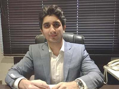 Interview with Omer Ellahi Shaikh, CEO 19Q Luxury Residences
