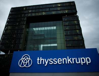 Liberty Steel set to bid for Thyssenkrupp steel unit