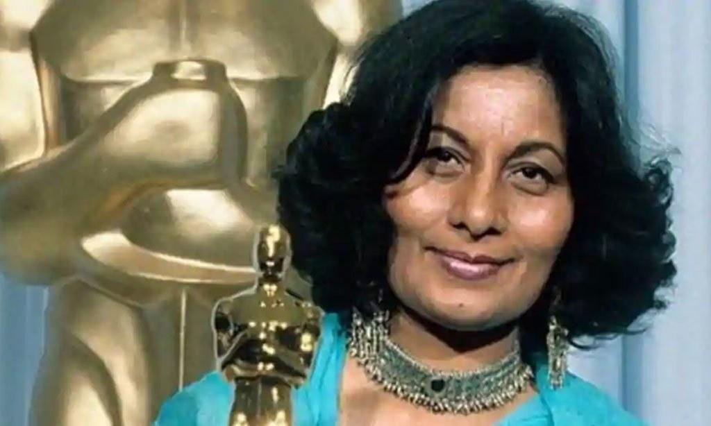 Bhanu Athaiya, first Indian to win an Oscar, dies at 91