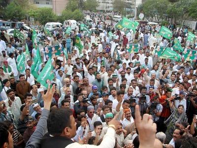 Opposition starts anti-govt drive