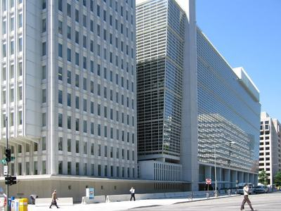 World Bank should keep pumping out aid, review capital adequacy - Development Committee