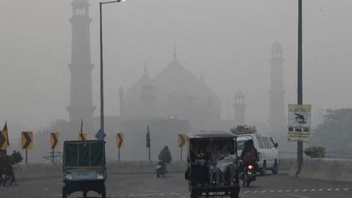 PDMA Bans Economic Activity: Is Pakistan Losing The War Against Climate Change?