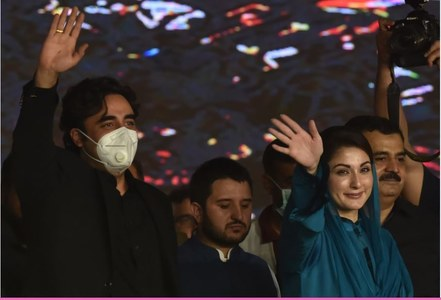 After Gujranwala, PDM promises to put a show in Karachi on Sunday