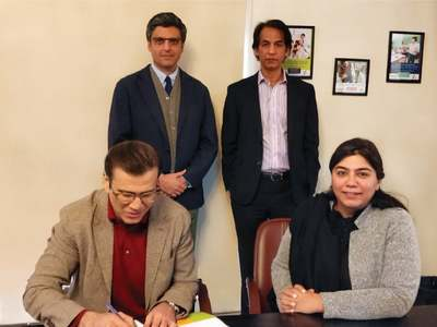 Beaconhouse partners with Teach For Pakistan to strengthen the movement to end educational inequity