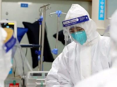 Indonesia reports 4,301 new coronavirus cases, 84 deaths