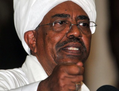 ICC delegation to visit Sudan to discuss case against Bashir