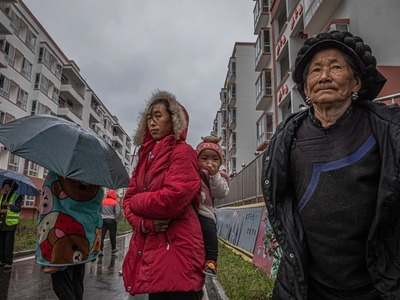 China set to eliminate 'absolute poverty' by the end of this year