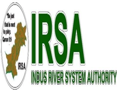 IRSA releases 115,800 cusecs water