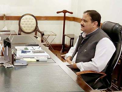 CM orders for resolving Baloch students' issues in Punjab