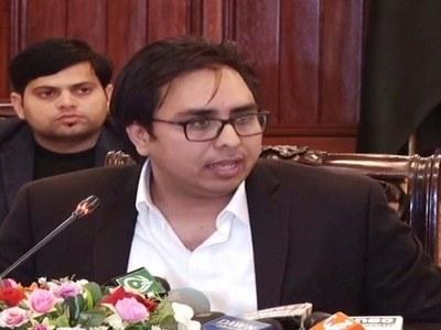 Khurram Dastgir still a gas company defaulter: Shahbaz Gill