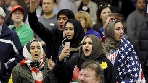 71% of American Muslim voters intend to vote for Joe Biden