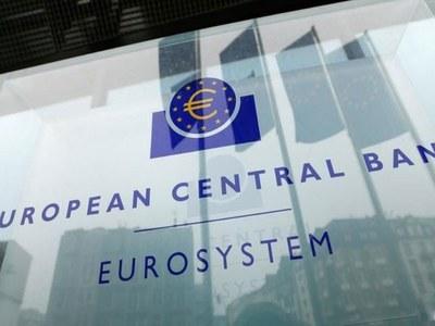 ECB's De Guindos says mergers can improve banks' profitability