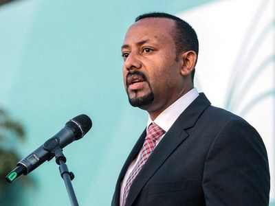 Ethiopia's economy grew 6.1pc in 2019/20 fiscal year: PM