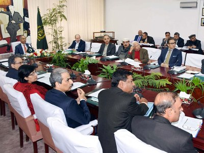 ECC forms committee to decide wheat support price