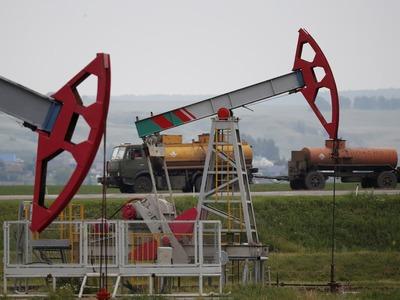 Output at Libya's Sharara oilfield rises to around 150,000 bpd