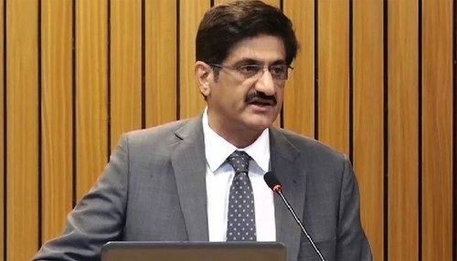 Ministerial committee being formed to investigate Safdar's arrest, says Sindh CM