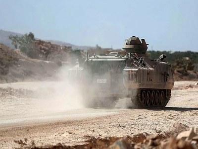 Turkey evacuates Syria outpost long-encircled by regime