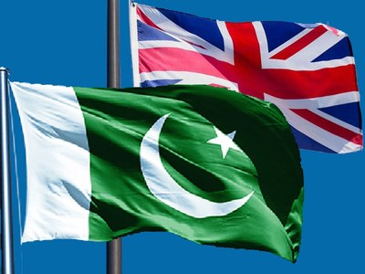 Enduring Pakistan-UK ties highlighted