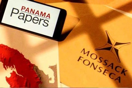 Arrest warrants issued for founders of Panama Papers firm: report