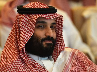 Jamal Khashoggi's fiancée sues Saudi crown prince