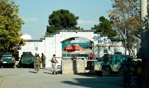 At least 11 women killed in stampede near Pakistan consulate in Afghanistan
