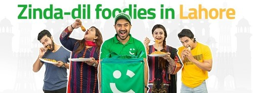 Careem enters Lahore to grab food delivery industry