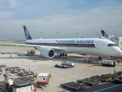 World's longest passenger flight all rest to resume next month