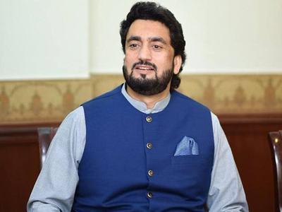 Afridi conferred Federal Minister's status