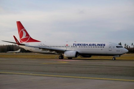 CAA impose fines on Turkish Airlines for violating COVID19 SOPs