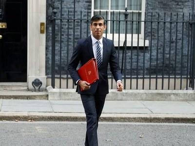 UK improves new jobs support scheme after criticism