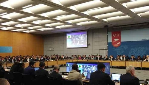 FATF satisfied with Pakistan progress but maintains grey list status for now