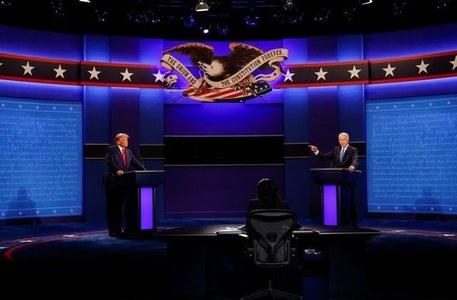 Key takeaways from the final U.S. Presidential Debate