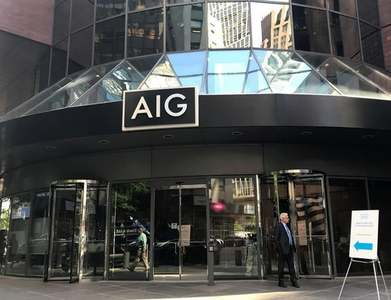 US says AIG settles tax shelter lawsuit, forgoes over $400mn tax credits