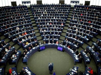MEPs adopt huge farm bill despite climate anger