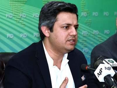 EPZ investors meet Hammad Azhar
