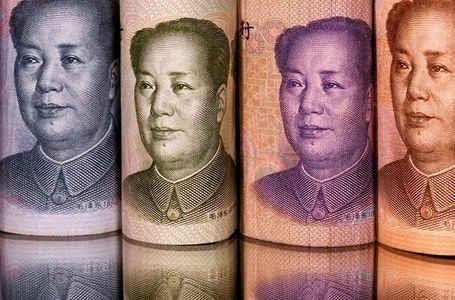China will improve yuan flexibility, central bank governor says