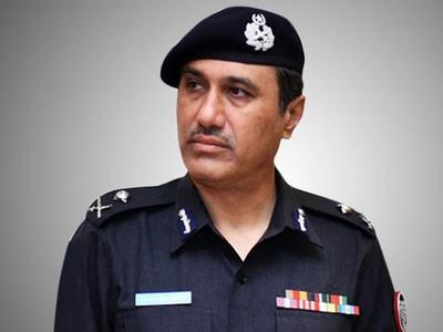 AIG Karachi tests positive for COVID-19