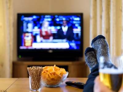 Aaj TV - Sunday's schedule