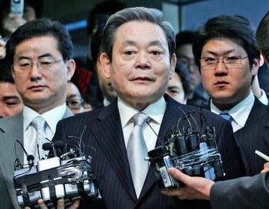 Lee Kun-hee, who made S.Korea's Samsung a global powerhouse, dies at 78