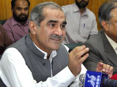 Saqib Nisar delayed OLMT's inauguration, alleges Saad