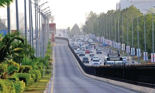 'Second wave is here': Islamabad administration imposes lockdown in 10 streets