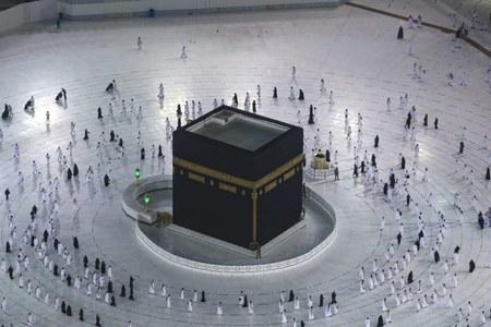 Saudi Arabia to resume Umrah for international pilgrims from Nov 1