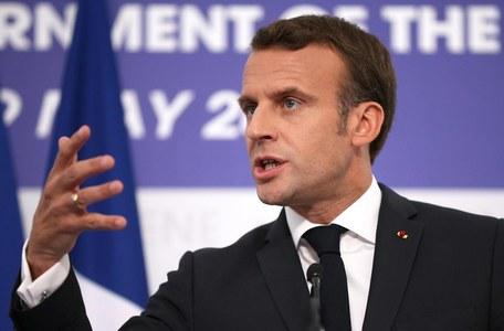 Pakistan to take French president's remarks on blasphemous caricatures to OIC: Ashrafi