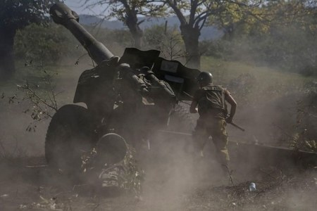 Renewed fighting in Nagorno-Karabakh threatens U.S.-backed truce