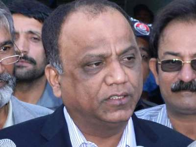 Court hears KPT reference against Babar Ghauri and others