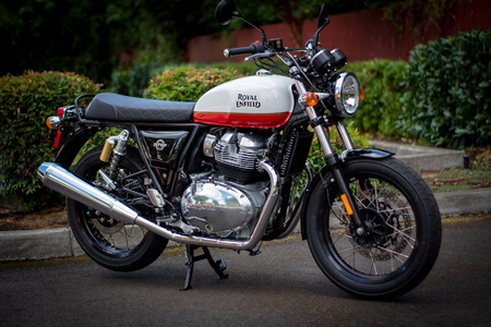 Royal Enfield Expands in Asia's Motorbike Market; Opens New Plant in Thailand
