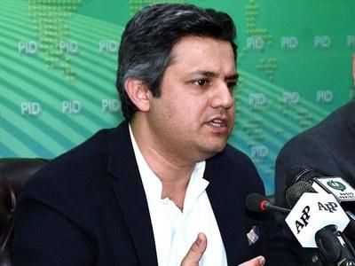 Economic sentiment in Pakistan turning positive, says Azhar