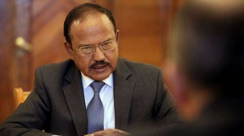 India will fight on its soil as well as foreign territory, says NSA Ajit Doval