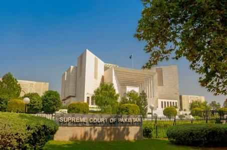 PTI, MQM petitions: SC reserves judgment on Sindh LG law