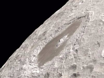 Scientists confirm existence of 'water on moon'